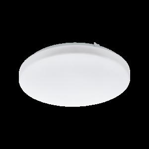 LEDMennyezeti17,3W 33cm4000K IP44 fhFRANIA