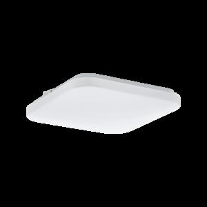 LEDMennyezeti11,5W 28x28cm4000K fehérFRANIA