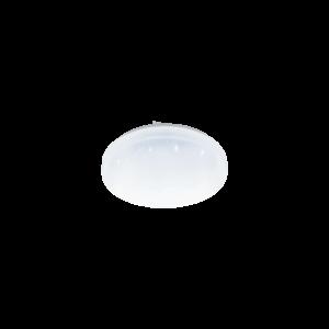 LEDMennyezeti 11,5W 28cmkrist4000K FRANIA-S