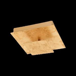 Eglo - Led Eglo - Mennyezeti Ezeti 1X4,5W arany San Luca