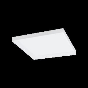 LEDMennyezetiezeti 43W 60cm fehér Escondida