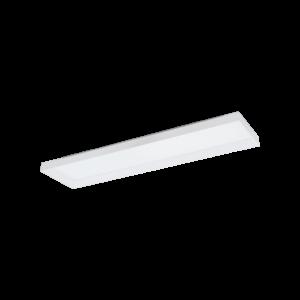 Eglo - Led Eglo - Mennyezeti .43W 120X30Cm Fehér Escondida