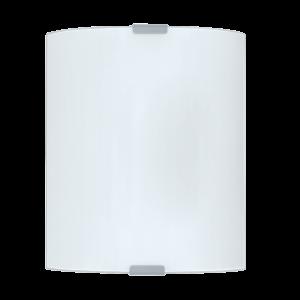 Eglo Fali Lámpa Lámpa E27 1X60W 18*21Cm Grafik