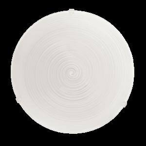 Fali/Eglo - Mennyezeti Ezeti E27 1X60W Fehér Malva