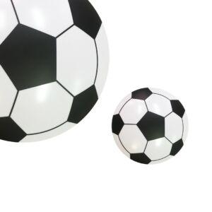 Milagro - BALL - mennyezeti lámp - Gyerekszobai - fehér/fekete