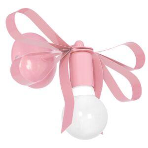 Milagro - EMMA PINK   mennyezeti gyerekszobai lámpa - rózsaszín
