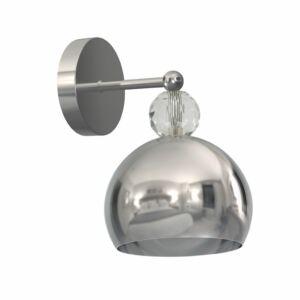 Milagro - TOLEDO  fali lámpa króm