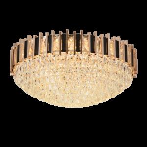Victoria kristály Mennyezeti - 40 cm átmérővel - Elmark