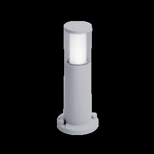 Carlo kültéri LED kerti lámpa álló 3.5W 4000K IP55 400mm szürke