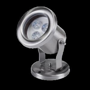 Outdoor LED talajba süllyeszhető lámpa  - Elmark