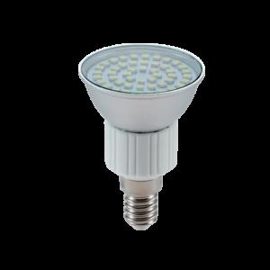 LED48SMD izzó 3,5W E14 230V - Elmark