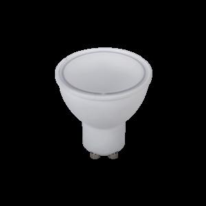 LED Stellar SMD2835 3,5W 120° GU10 230V, meleg fehér