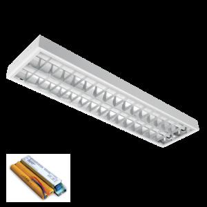 Ipari világítás - csarnokvilágító