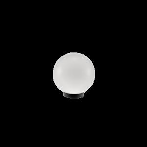 Pmma kültéri bura D200mm E27 IP65 - Elmark
