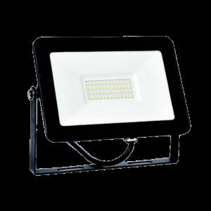 Vega50 vékony led fényszóró 50W 5500K IP65 - Elmark