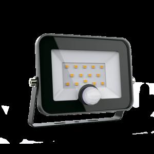 Vega30 vékony led fényszóró szenzorral 30W 5500K IP65 - Elmark
