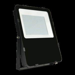 Sirius100 smd led fényszóró fekete 100W 5500K IP65 - Elmark
