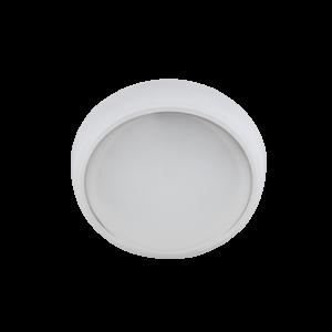 Brled kültéri led kerek lámpa fehér 6W 4000K IP54 - Elmark