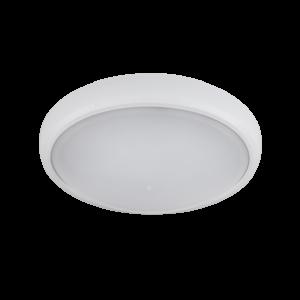 Brled kültéri led lámpa ovális fehér 6W 4000K IP54 - Elmark