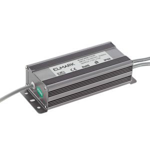 Szabályozható led vezérlő setdc 60W 230VAC/ 12VDC IP66 - Elmark