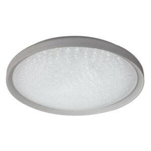 Esme, csillogó mennyezeti lámpa beépített LED-el, színhőváltós, dimmelhető távirányítóval - Rábalux