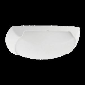 Francy-Op Kültéri Fali Lámpa E27 Ip66 Fekete - Elmark