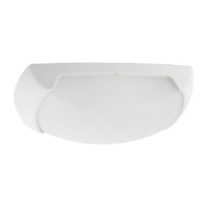 Frany-Op Kültéri Fali Lámpa E27 Ip66 Fehér - Elmark