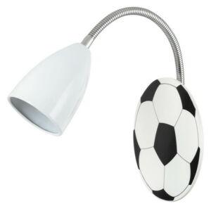 Frankie, fali lámpa, focis dizájnal - Rábalux