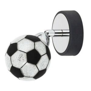 Frankie, spot lámpa, focis dizájnal, hozzáadott LED G9 fényforrással - Rábalux