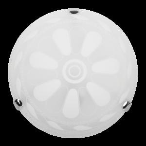 Gabi Mennyezeti Lámpatest Fehér - Elmark