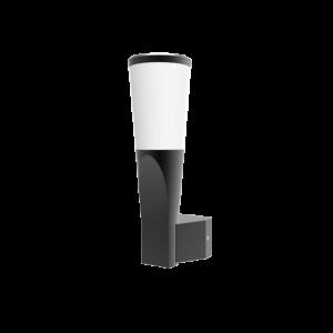 Grf96157-W Led  Kültéri Fali Lámpa 4000K - Elmark