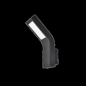 Grf96206-W Led Kültéri Fali Lámpa 3000K -Elmark