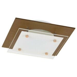 Janine, modern minimalista stílusú menyezeti lámpa, beépített LED-el 235x235- Rábalux