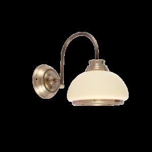 Krista Fali Lámpa Arany/Réz - Elmark