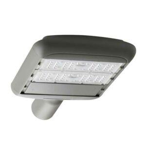 Napelemes Led Utcai Lámpa Mozgásérzékelővel 8W Ip65 - Elmark