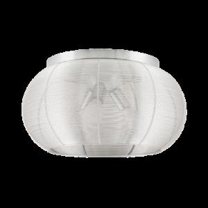 Elmark- Kerry Mennyezeti Lámpa (3) Alumínium