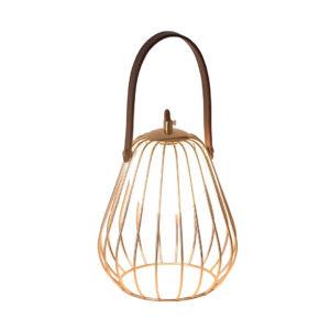Klausen Asztali lámpa MEMORY TL1 arany