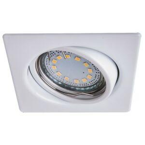Lite, szpot GU10 3W LED billenthető, 3-as szett, négyzet - Rábalux