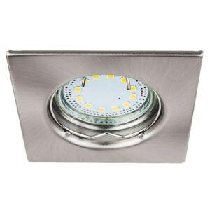 Lite, szpot GU10 3W LED fix, 3-as szett, négyzet - Rábalux