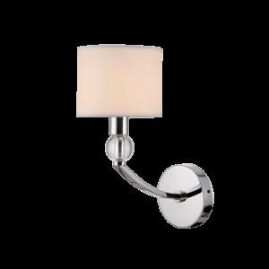 Maya Fali Lámpa Króm - Elmark