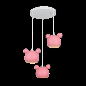 Mickey Csillár Pink - Elmark