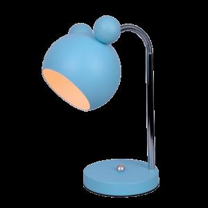 Mickey Asztali Lámpa Kék - Elmark
