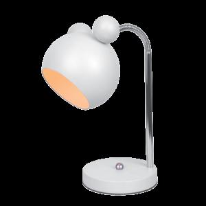 Mickey Asztali Lámpa Fehér - Elmark