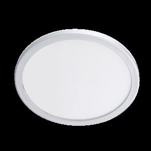 Lambert fürdőszobai Led lámpa 15W D28 IP44 ezüst