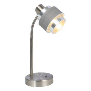 Basil asztali lámpa, E14 MAX 10W