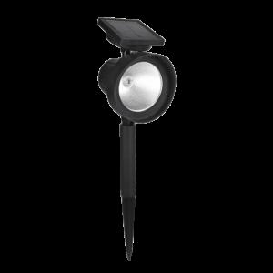 Szolár Led Kültéri Lámpa 4320 0,5W Ip45