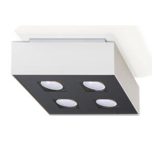 Sollux - Mennyezeti lámpa -  MONO 4 fehér