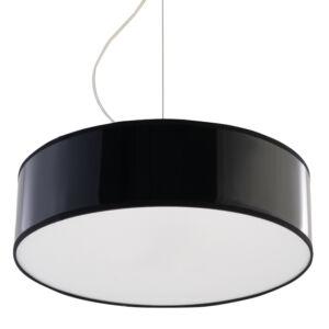 Sollux - Függeszték lámpa - ARENA 35 Fekete