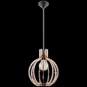 Sollux - Függeszték lámpa fa - ARANCIA