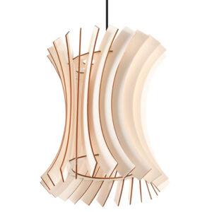 Sollux - Függeszték lámpa - ORIANA fa